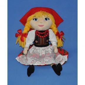 Lalka Krakowianka
