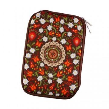 Pokrowiec na tablet podhale rozeta