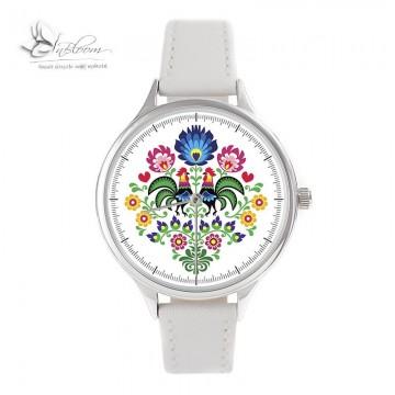 Kokofolk - Zegarek na rękę folk 3 trendy