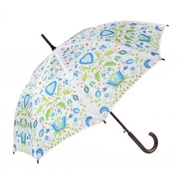 Folk parasol kaszuby