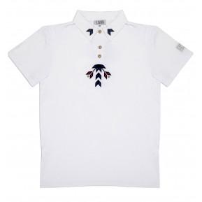 Koszulka męska polo płon III