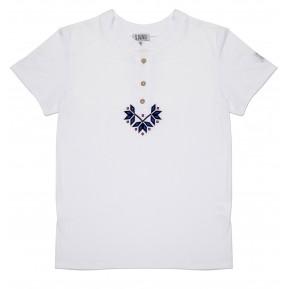 Koszulka męska płon II, t-shirt