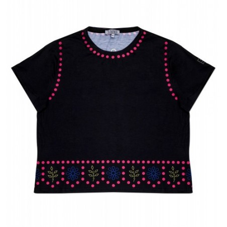 Folkowa koszulka dziewanna I