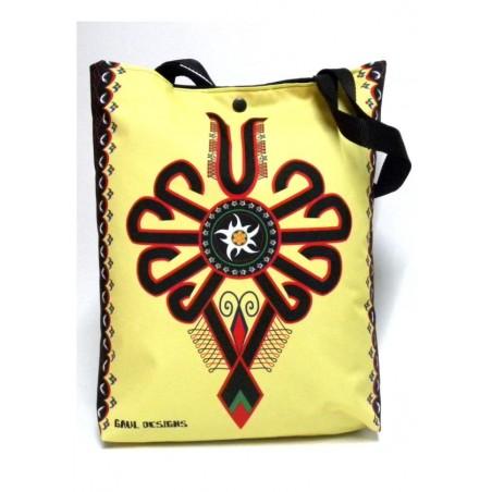 Folk torba parzenica