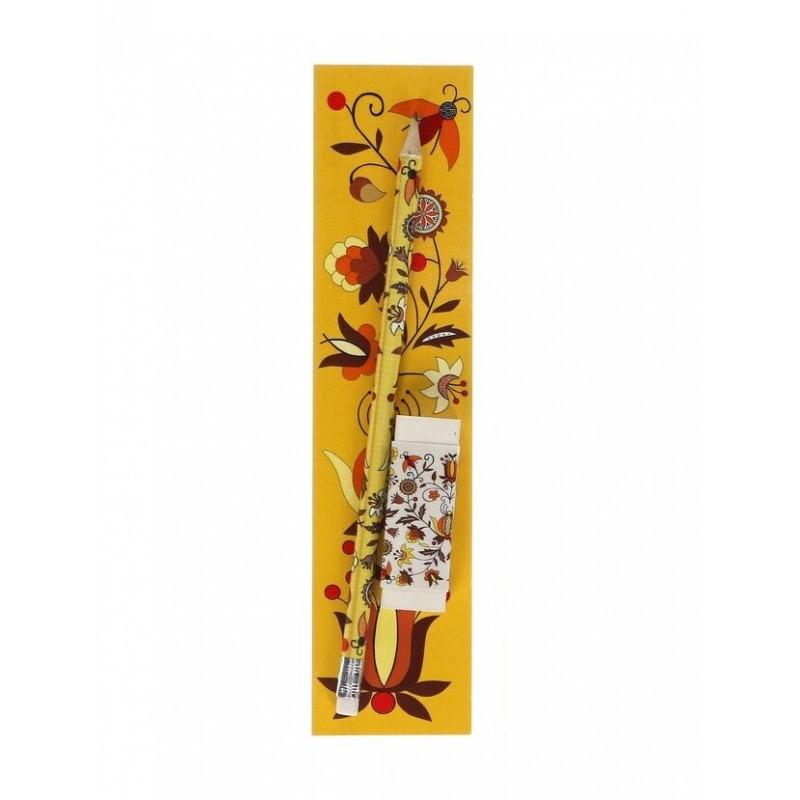 Folk ołówek kaszuby
