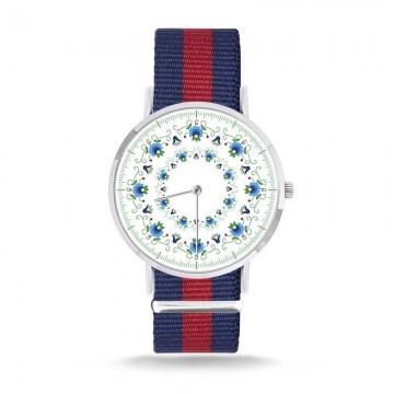 Zegarek kaszubski 5 pasek Nato