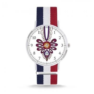 Zegarek góralski pasek Nato