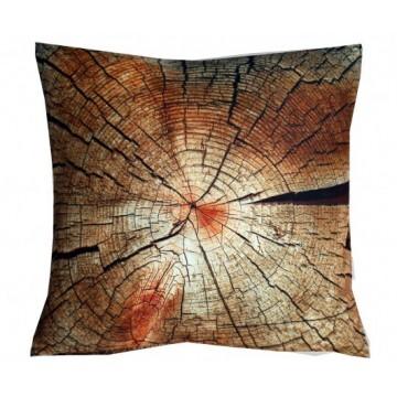 Poduszka z góralskiej chaty z pierzem