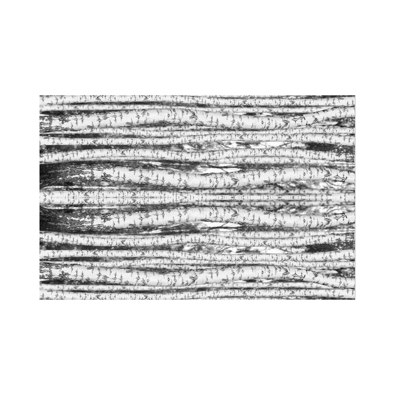Obrus wiejska brzoza 100 x 140 cm