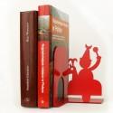 Podpórka do książek lajkonik- smok