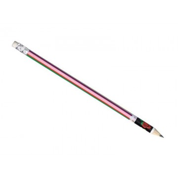 Folk ołówek pasiak