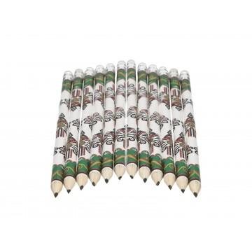 Folk ołówek podhale parzenica