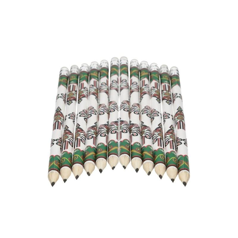 Folk ołówek parzenica podhale