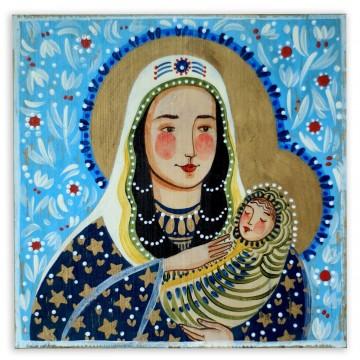 Madonna z Jezuskiem