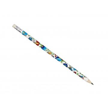 Folk ołówek kaszuby szkoła wejherowska