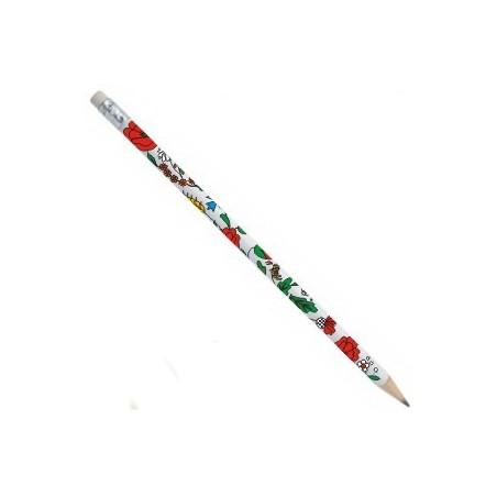 Folk ołówek kaszuby kociewie