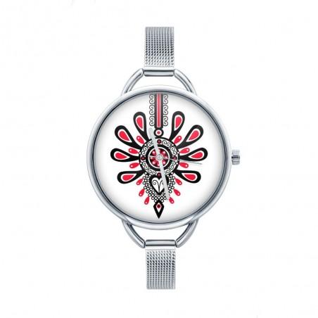 Folk zegarek parzenica