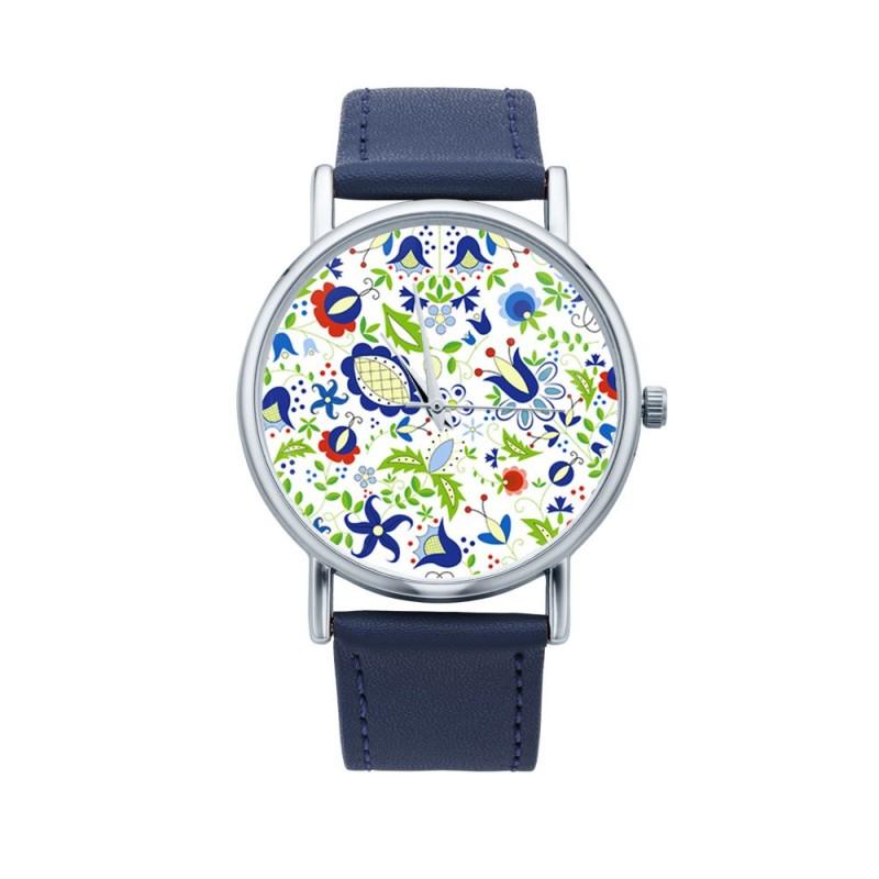 Folk zegarek kaszuby