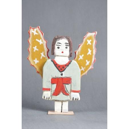 Ludowy anioł 4 Dionizy Purta