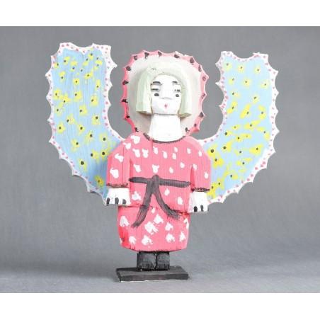 Ludowy anioł 5 Dionizy Purta