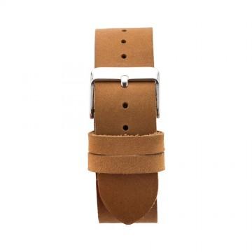 Drewniany zegarek na rekę ludowy wzór kaszuby