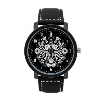Zegarek męski kujawy kwiaty