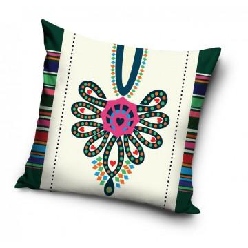 poduszka z podhalańską parzenicą, folklor polski