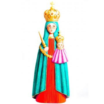Rzeźba Matka Boża Kodeńska