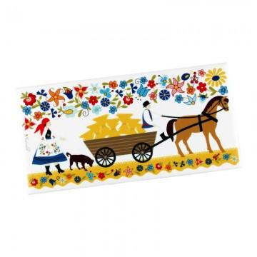 ludowy dekor sianokosy kaszuby